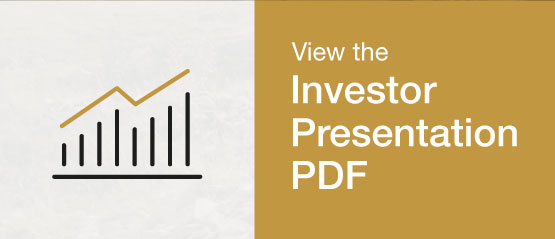 View the Investor Presentation PDF
